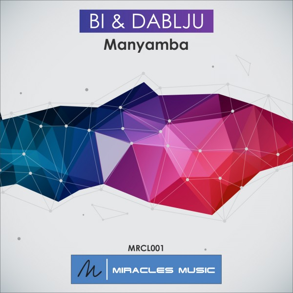 [MRCL001]-Bi-&-DAblju---Manyamba-EP