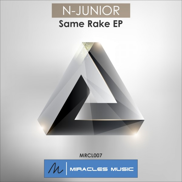 [MRCL007]-N-Junior---Same-Rake-EP