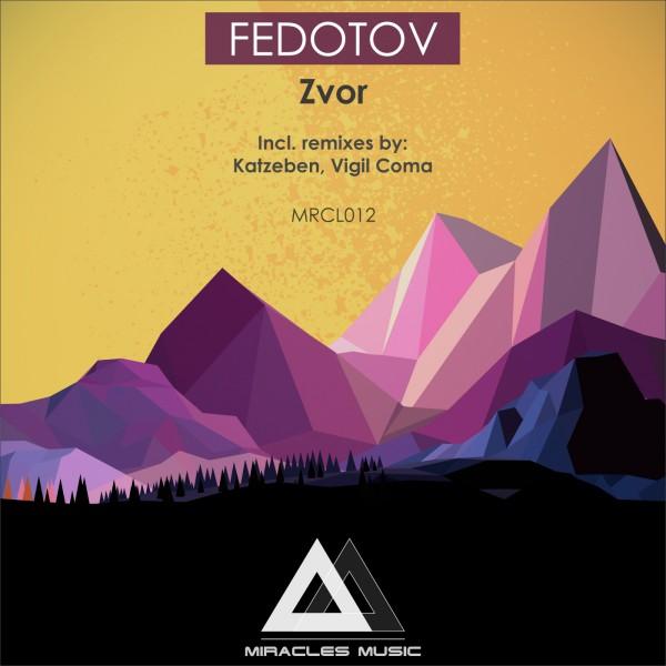 [MRCL012]-Fedotov---Zvor