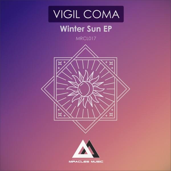 [MRCL017]-Vigil-Coma---Winter-Sun-EP