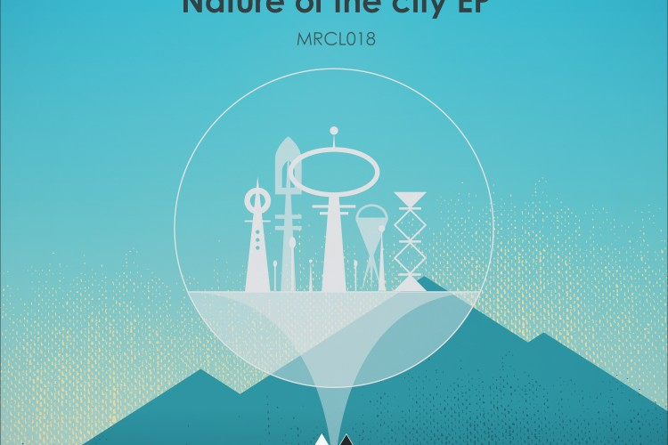 [MRCL018]-Eczema---Nature-of-the-city-EP