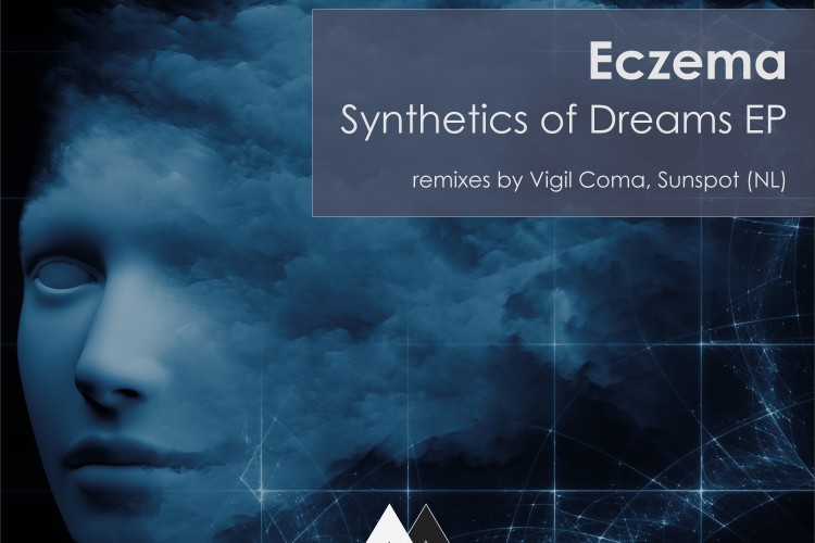 [MRCL032]-Eczema---Synthetics-of-Dreams-EP